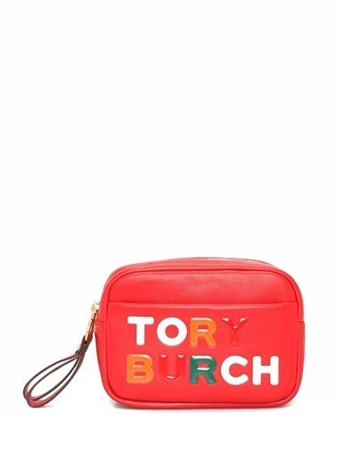 Tory Burch Omuz Çantası Kırmızı